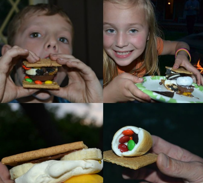 collagesmores