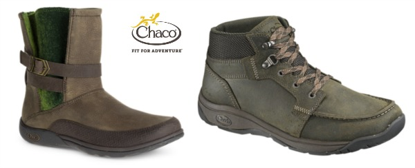 chacoboots
